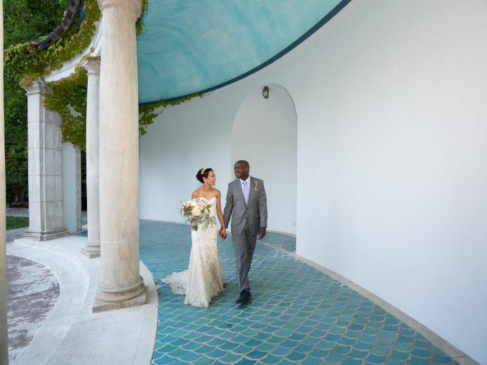 Rukhsaana & Gerald